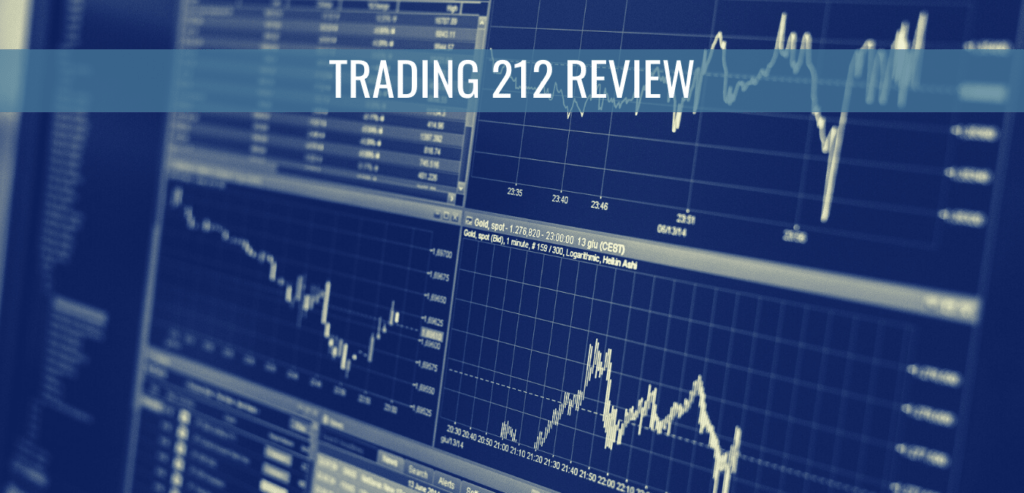 Trading 212 review