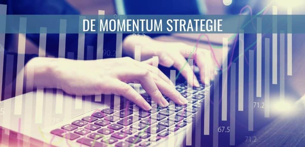 Momentum Strategie